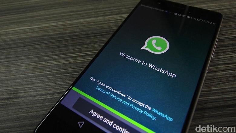 80 Persen Janda Baru di Bekasi Dipicu WhatsApp dan Medsos
