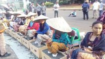 MA Tolak PK Perusahaan Semen Rembang
