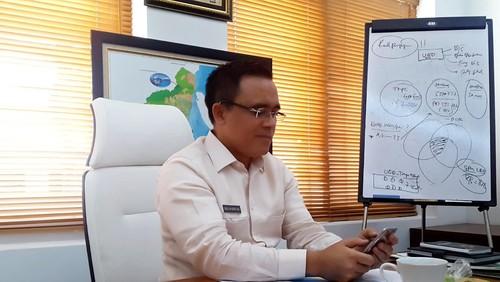 Bupati Anas: Lawan Hoax dengan Bukti dan Keterbukaan Informasi
