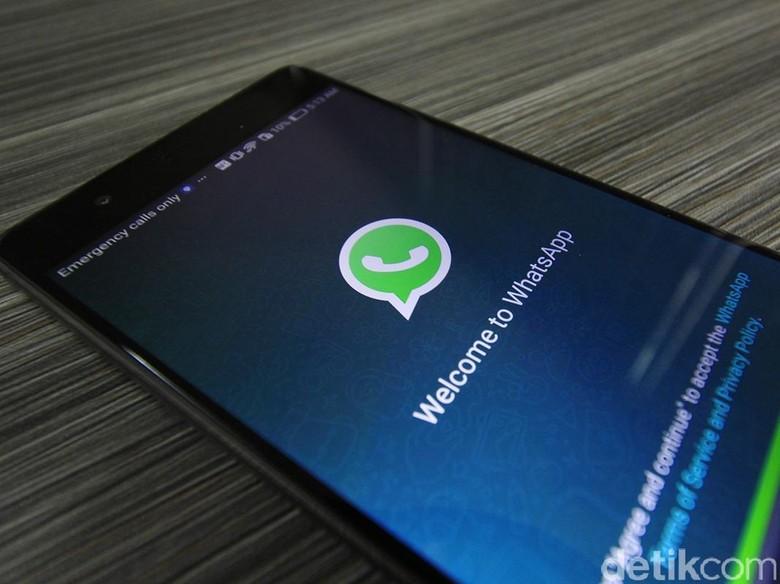 Penipu di WhatsApp Pelajari Profil Imam Lewat Facebook
