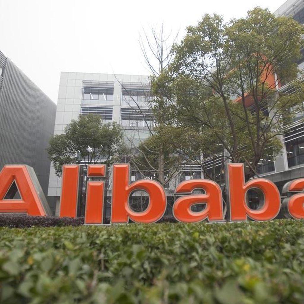 Alibaba Luncurkan Proyek Riset Ambisius