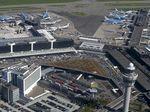 Diterjang Badai, 260 Penerbangan di Bandara Schiphol Dibatalkan