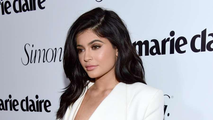 White Hot, Kylie Jenner