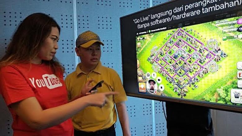 Ini Sosok Video YouTuber Ushi Gaming asal Surabaya