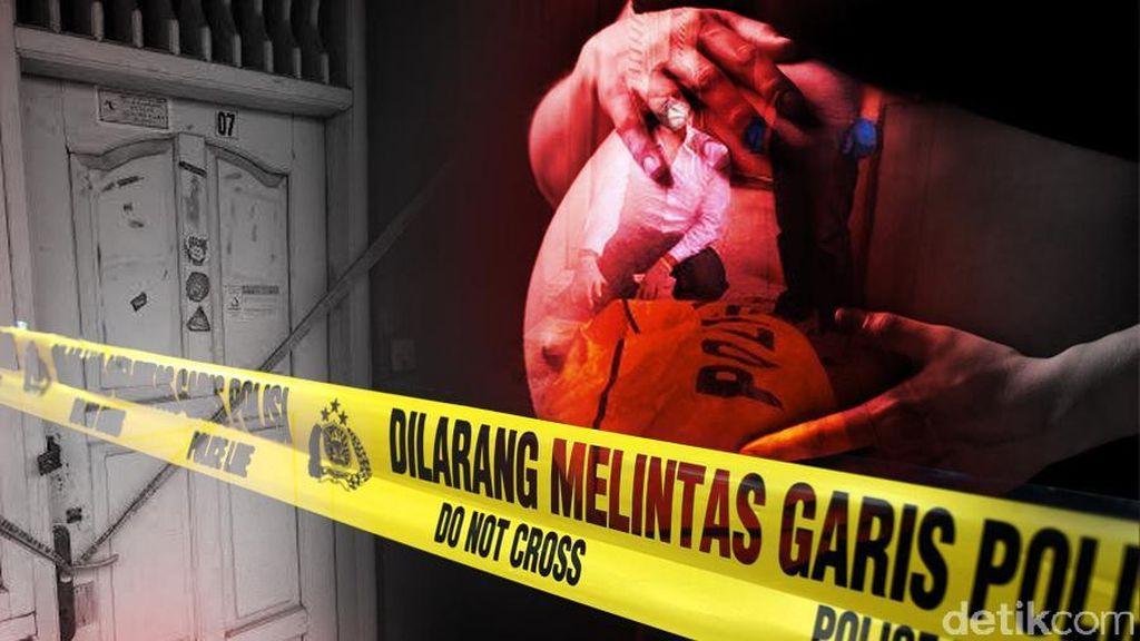 Mutilasi Korban, Heriyanto Dihukum Mati