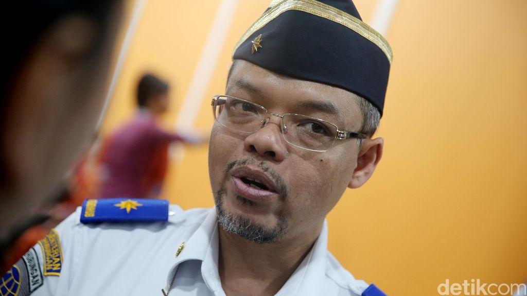 Dwell Time Pelabuhan Tanjung Perak 6 Hari, Kemenhub: Masalahnya Banyak