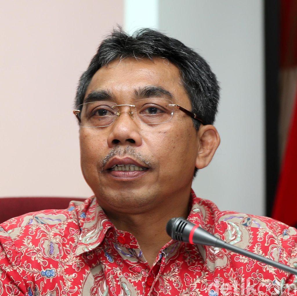 Eks Ketua KPU DKI Maju Caleg DPD RI, PDIP Ungkit Foto WA 212