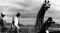 Pemburu Monster Loch Ness Temukan Bangkai Monster di Danau
