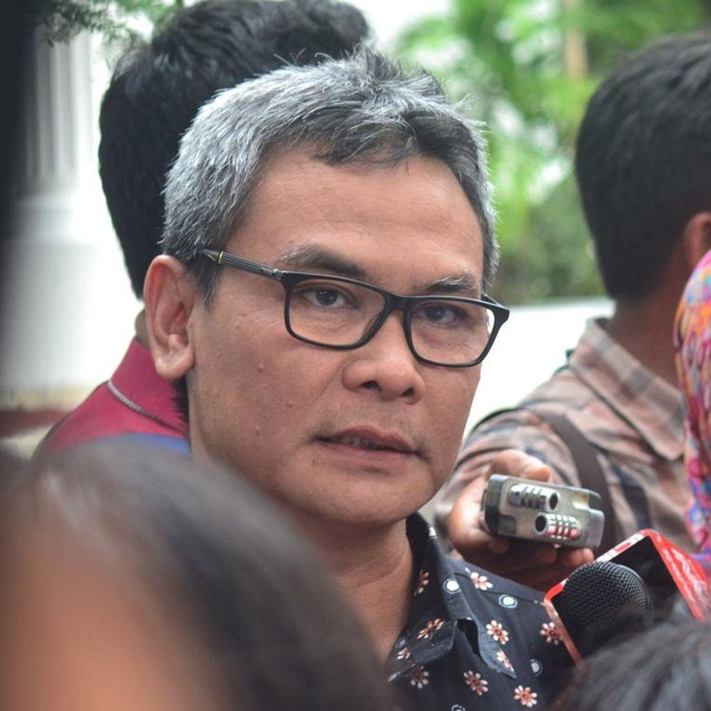 PA 212 Sebut Jokowi Tak Tahu Terima Kasih, Ini Respons Istana