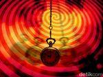 Polisi Buru Pencuri Uang yang Hipnotis Ibu di Pasar Rebo