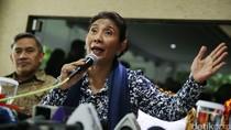 Menteri Susi: Kewenangan Izin Reklamasi Jakarta Ada di Gubernur DKI
