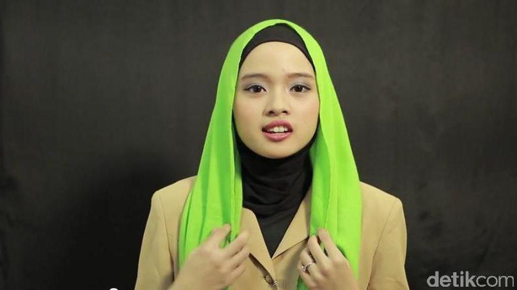 Ciput Anti Pusing, Ciput yang Populer Saat Ramadan dan Jelang Lebaran