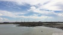 Hasil Rapat Luhut: Pulau G Tak Jadi Dipotong