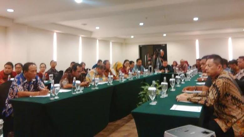 BKPM Daerah Siapkan Strategi Promosi Untuk Tarik Investor