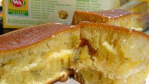 Mengintip Asupan Kalori dalam Satu Potong Martabak Manis dan Telur