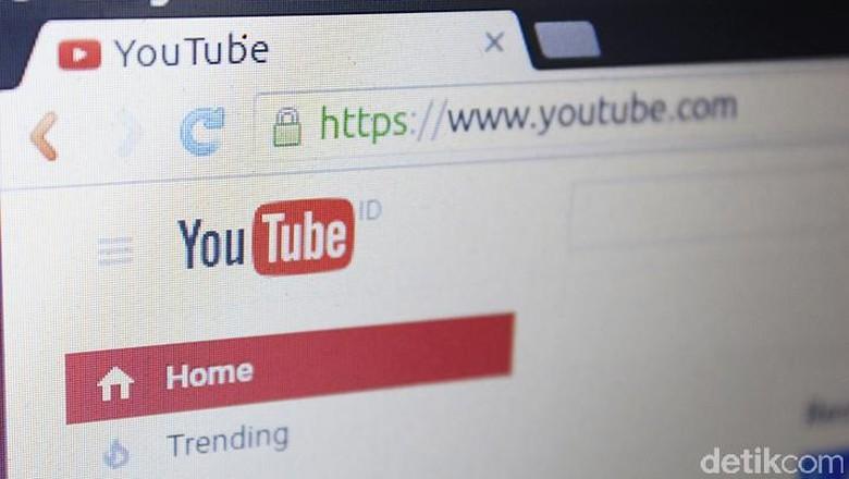 Bocah 8 Tahun Belajar Nyetir di YouTube Buat Beli Burger