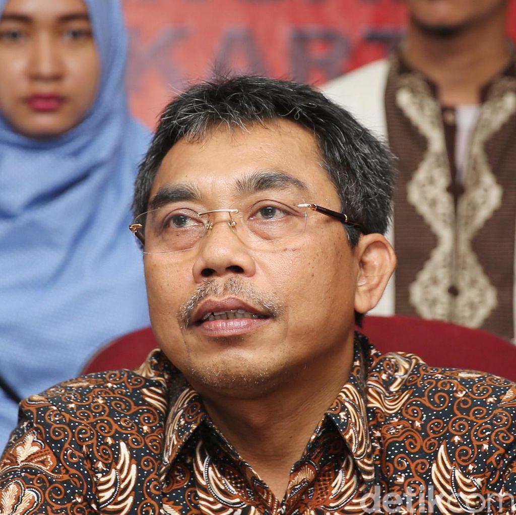 Ceramah Amien Rais di Balai Kota, PDIP: Nggak Etis