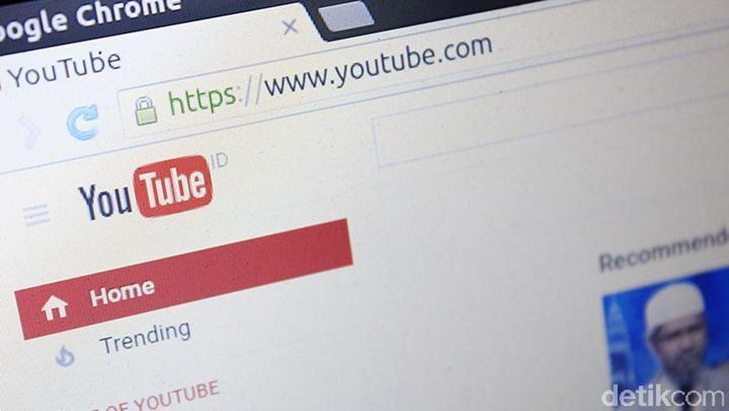 Tayangkan Hoax Penembakan Las Vegas, YouTube Berbenah