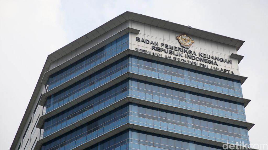 19.000 Temuan BPK Belum Ditindaklanjuti Pemerintahan Jokowi