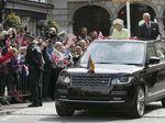 Ratu Elizabeth dan Philip Akan Rayakan Ultah Pernikahan Platinum