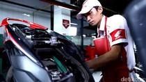 Penjualan Otomotif Astra Turun 5%, Tahun Ini Diprediksi Flat