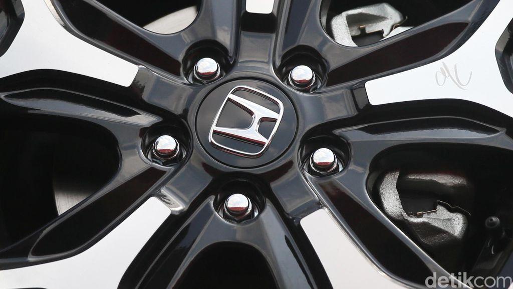 Honda Masih Malu-malu Bocorkan Produk Terbarunya