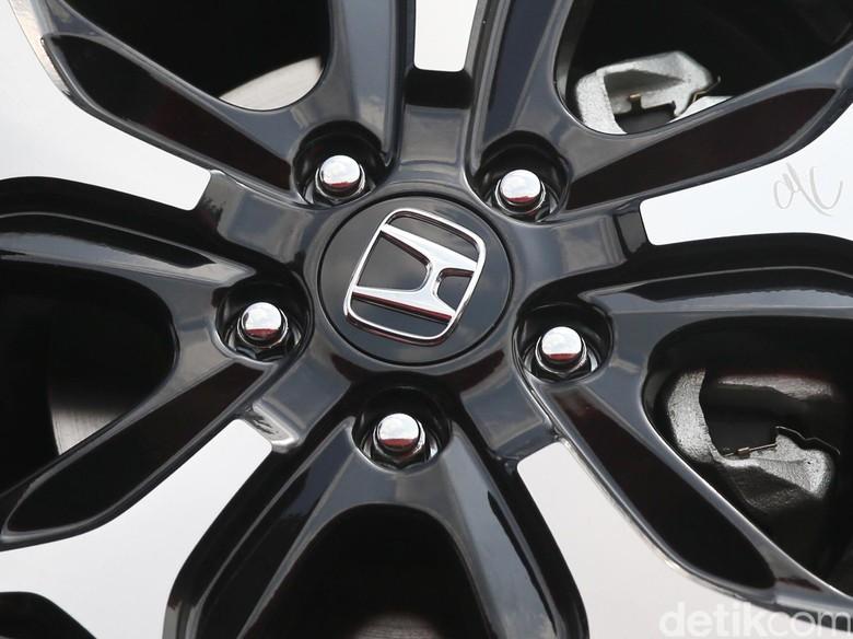 Honda Mulai Teliti 1.000 Kasus Kecelakaan dalam 4 Tahun ke Depan