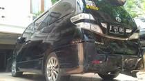 Wakapolres Jaksel: Kepemilikan SIM Anak Eks Menteri akan Diselidiki