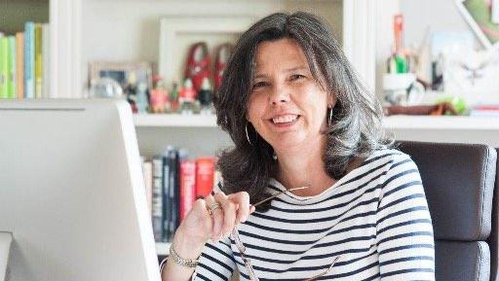 Kekasih Penulis Helen Bailey Didakwa Kasus Pembunuhan