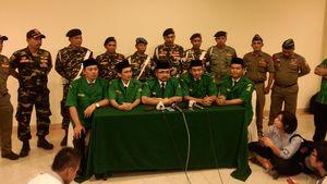 GP Ansor Jatim Bikin Satgas Antihoax dan Unit Khusus Cyber