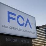 Fiat Join Bareng BMW Lahirkan Mobil Tanpa Sopir