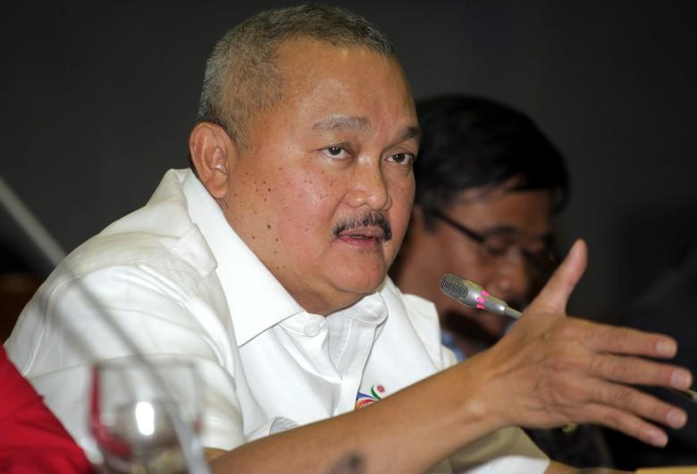 Gubernur Alex Ajak Masyarakat Cegah Konflik SARA dan Terorisme