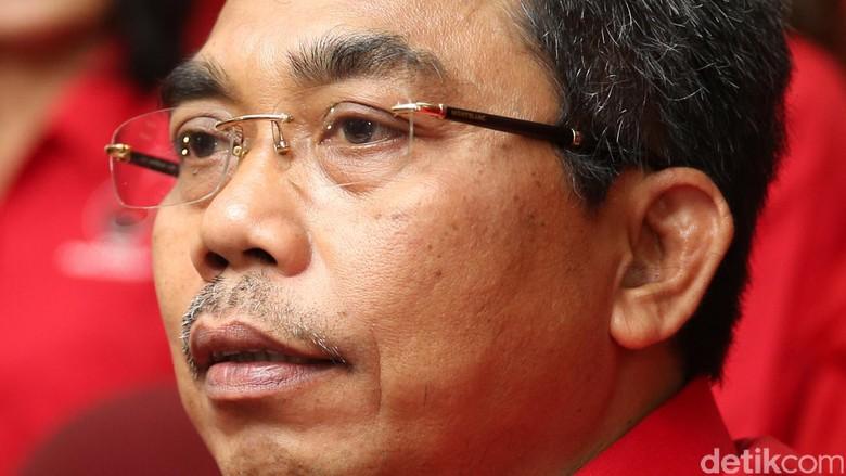 Anggaran Tim Gubernur Rp 28 M, PDIP DKI: Jangan-jangan Ada Apa-apa
