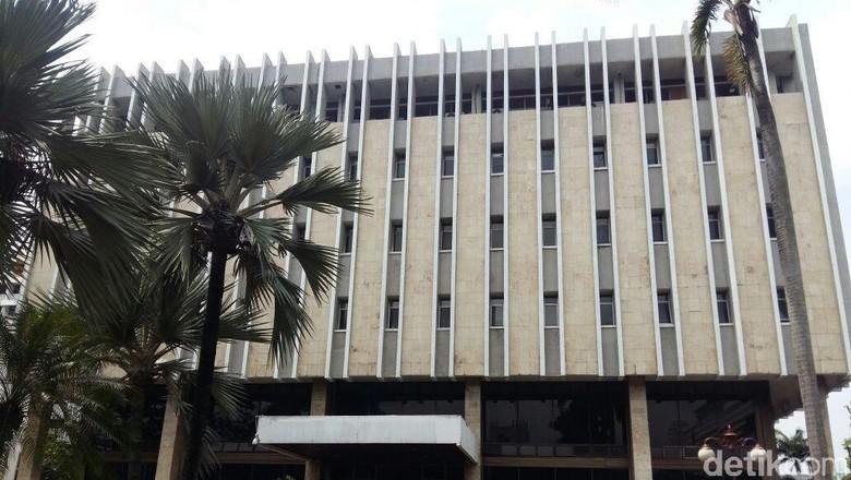 Darmin Kumpulkan Menteri Bahas Sertifikat Hingga Kepemilikan Lahan