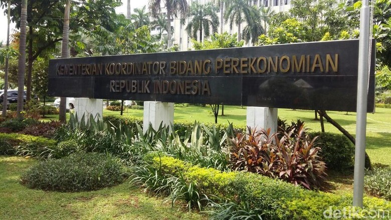 Darmin Kumpulkan Menteri Bahas Otoritas Batam, Ini Hasilnya
