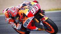 Marquez Pakai Enam Winglet di Tes Jerez