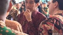 Presiden Jokowi Bakar Semangat Pelaku e-Commerce Indonesia