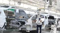 Industri Didorong Tingkatkan Produksi Komponen Lokal untuk Otomotif