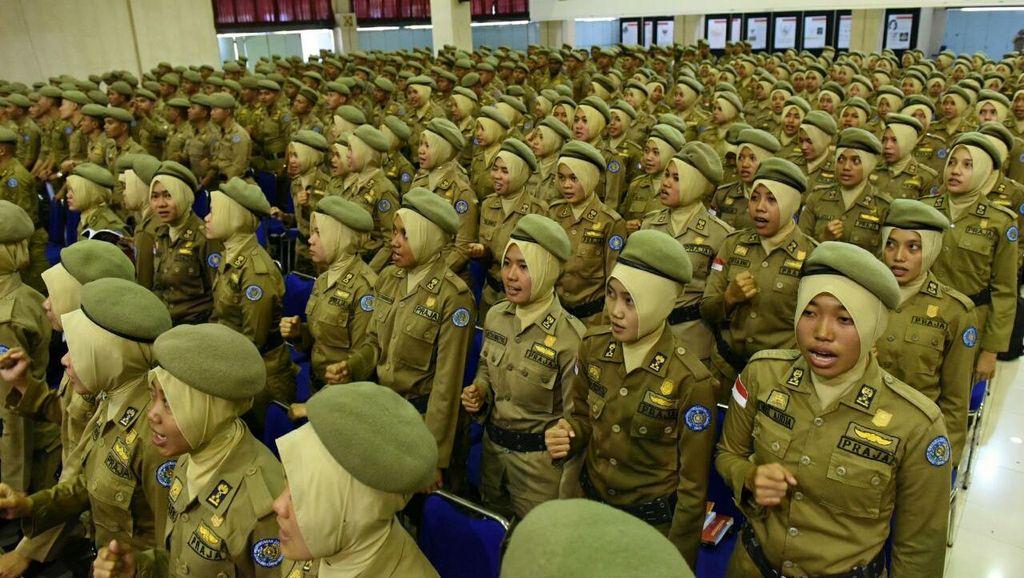 Aceh Besar Siapkan Lahan 70 Hektare untuk Bangun IPDN