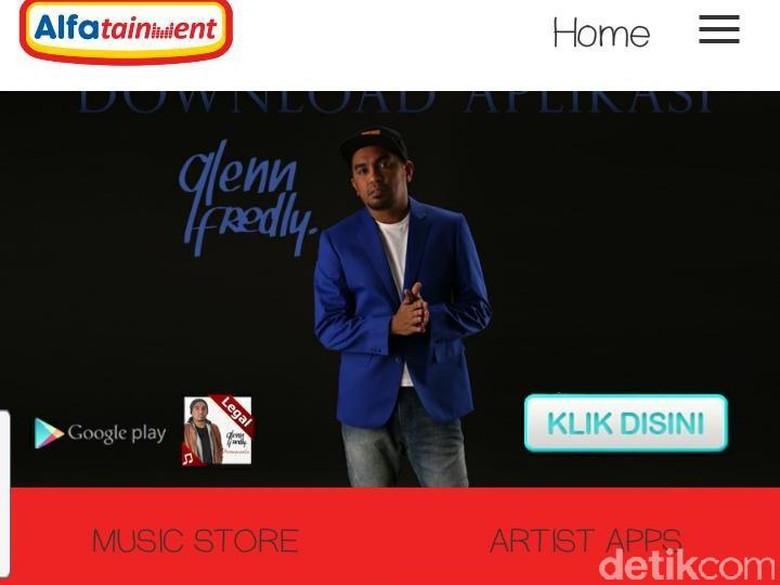 Bisnis Musik Lewat Layanan Digital Makin Marak