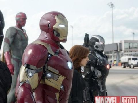 Iron Man Dianggap Sudah Tak Relevan dengan Zaman