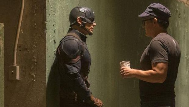 Karakter Superhero Marvel Wakili Manusia Biasa di Dunia Nyata