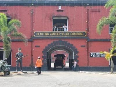 Benteng Bersejarah di Kebumen yang Jadi Latar Film The Raid 2