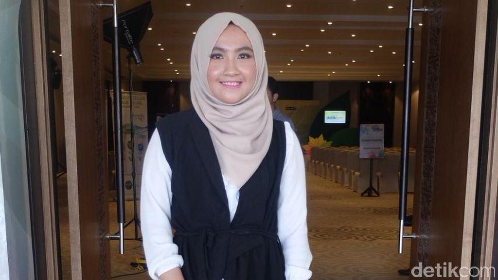 Tenriyola, Ikut Sunsilk Hijab Hunt untuk Promosikan Wisata Kampung Halaman