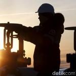 Sektor Migas Setor Rp 138 Triliun di 2017