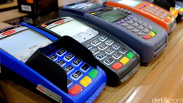 Gerbang Pembayaran Nasional Bikin Jumlah ATM Menyusut