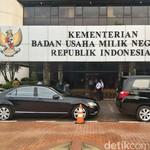 Wendo Asrul Rose Ditunjuk Jadi Plt Dirut Angkasa Pura I