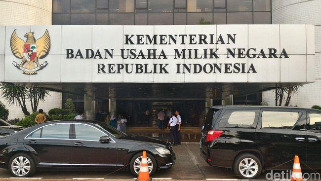 TINS Jadi Anggota Holding BUMN Tambang, PT Timah: Bisa Tukaran SDM