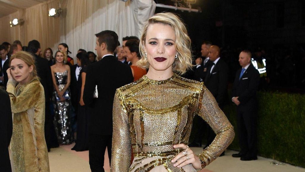 Rachel McAdams Buka Suara Soal Kasus Pelecehan oleh Sutradara Hollywood