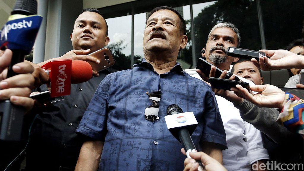 Umuh Kecewa Asprov Jabar Larang Aremania Datang ke Bandung